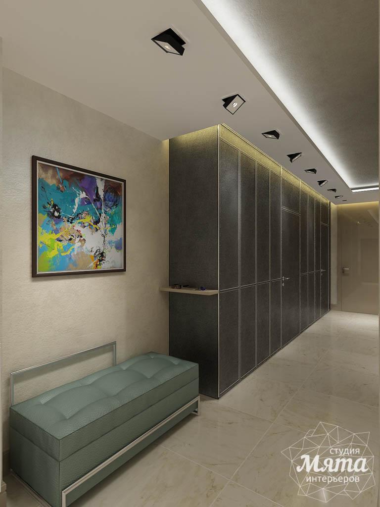 Дизайн интерьера и ремонт четырехкомнатной квартиры по ул. Союзная 2 img841470230