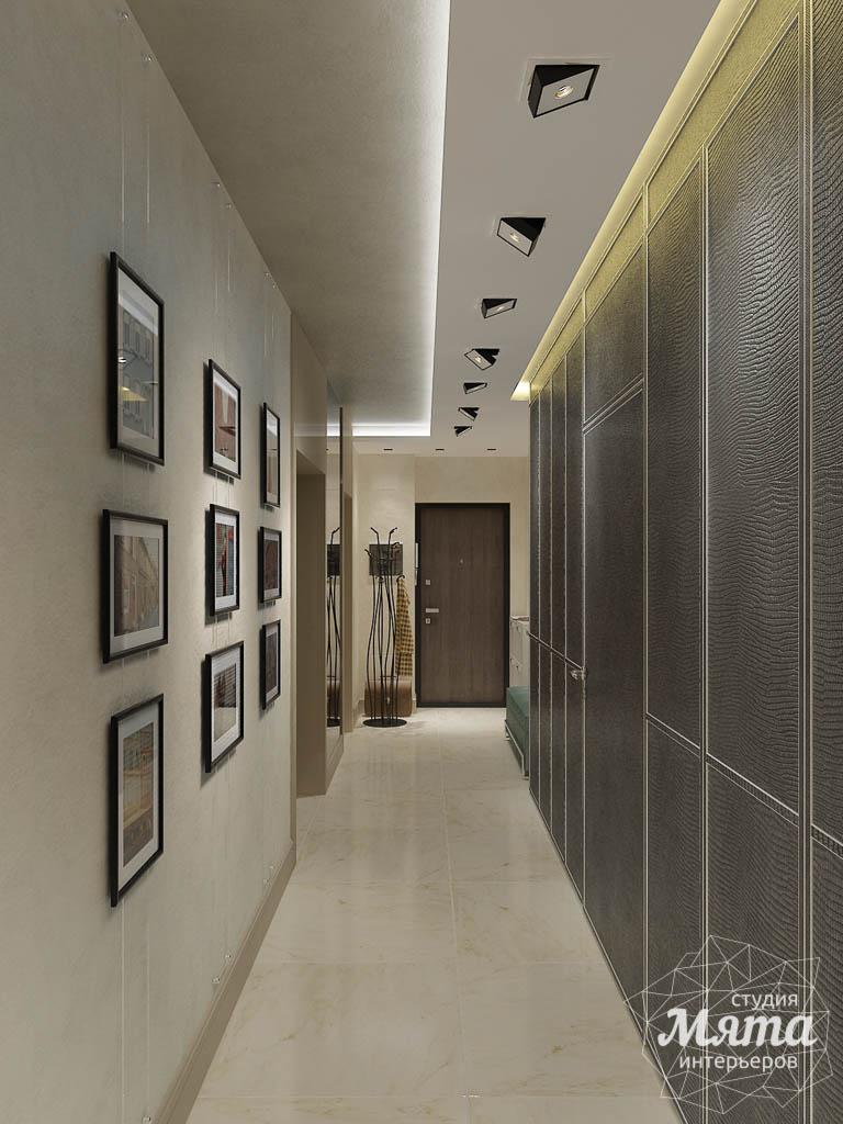 Дизайн интерьера и ремонт четырехкомнатной квартиры по ул. Союзная 2 img1124305331
