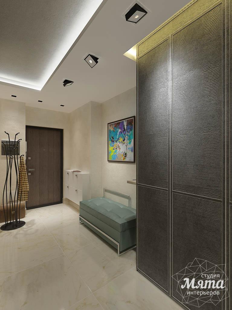 Дизайн интерьера и ремонт четырехкомнатной квартиры по ул. Союзная 2 img289079345