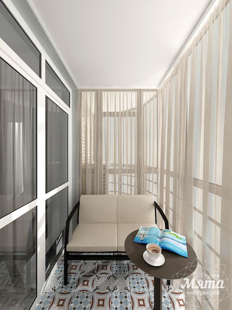 Дизайн интерьера и ремонт четырехкомнатной квартиры по ул. Союзная 2 img307782684