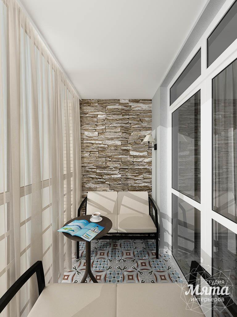 Дизайн интерьера и ремонт четырехкомнатной квартиры по ул. Союзная 2 img2132019215