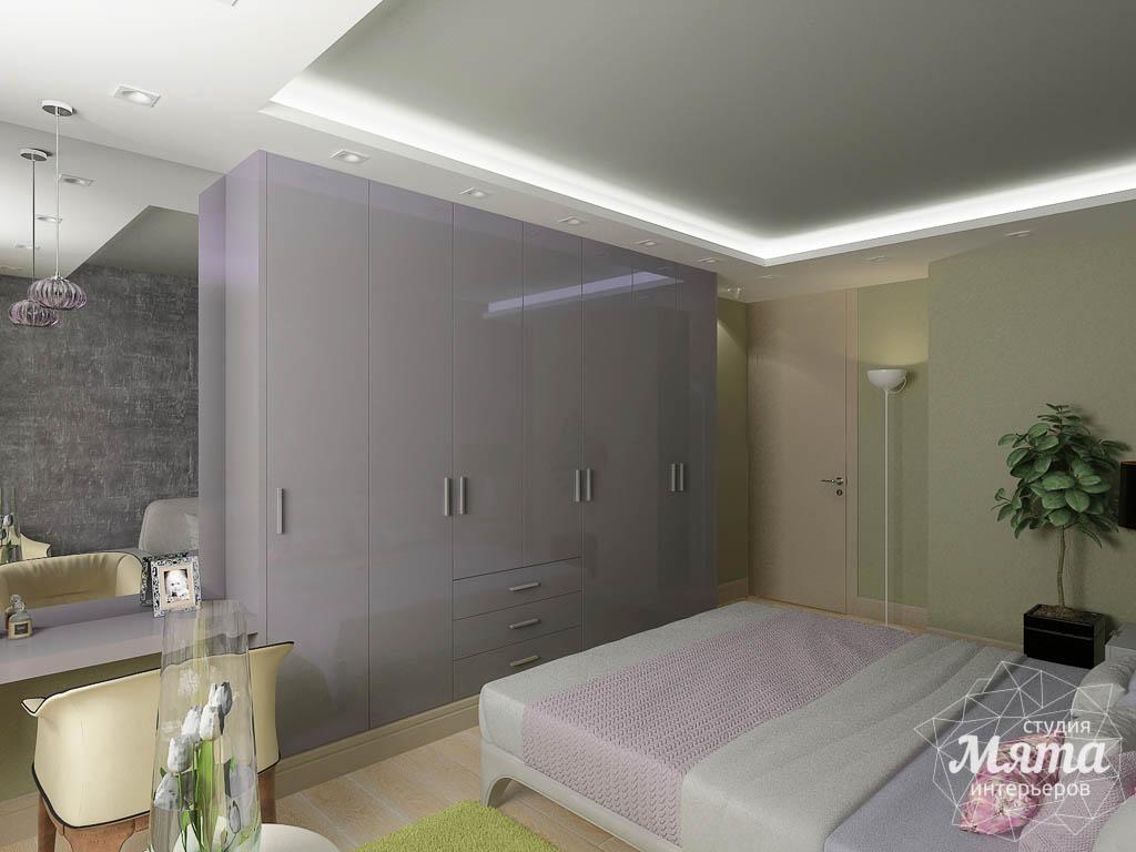 Дизайн интерьера и ремонт четырехкомнатной квартиры по ул. Союзная 2 img1009580331
