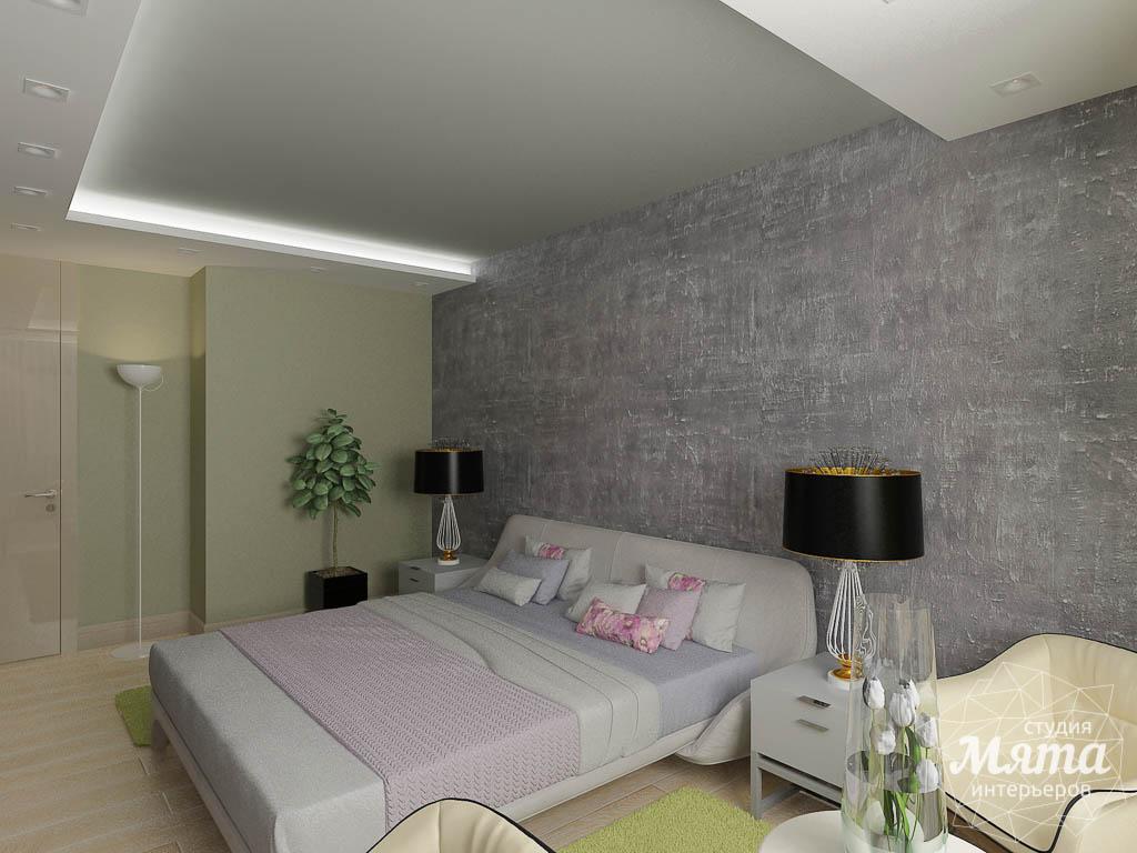Дизайн интерьера и ремонт четырехкомнатной квартиры по ул. Союзная 2 img1058597418