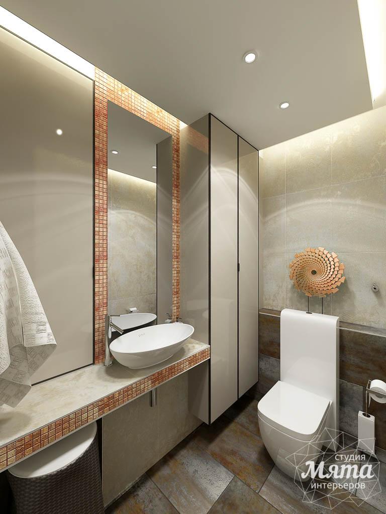 Дизайн интерьера и ремонт четырехкомнатной квартиры по ул. Союзная 2 img711576874