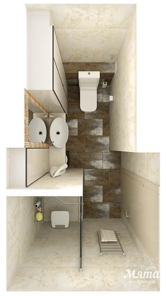 Дизайн интерьера и ремонт четырехкомнатной квартиры по ул. Союзная 2 img1482321781