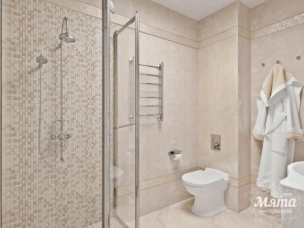 Дизайн интерьера однокомнатной квартиры по ул. Шевченко 19 img1829080598