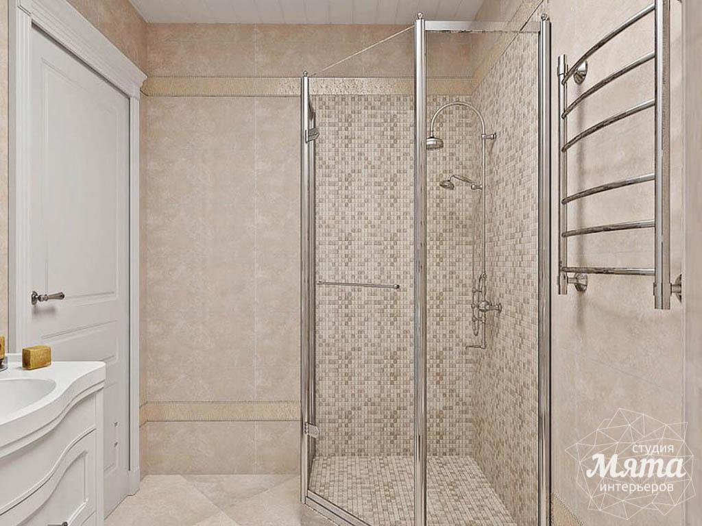 Дизайн интерьера однокомнатной квартиры по ул. Шевченко 19 img1375231505