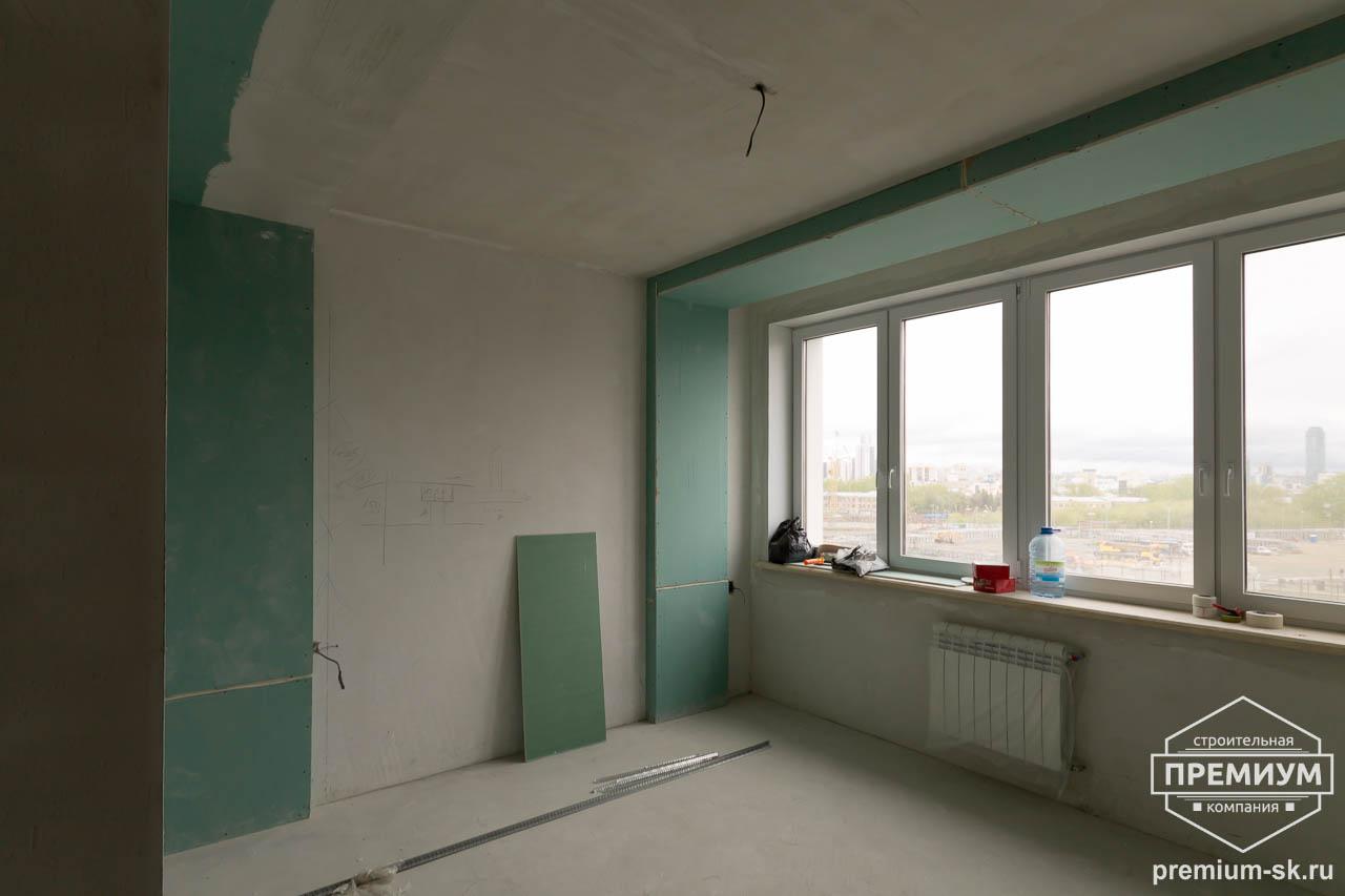 Дизайн интерьера и ремонт трехкомнатной квартиры по ул. Татищева 49 68