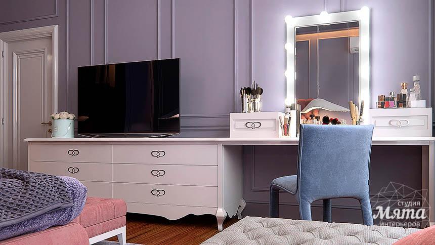 Дизайн интерьера четырехкомнатной квартиры в Новосибирске img2091537704