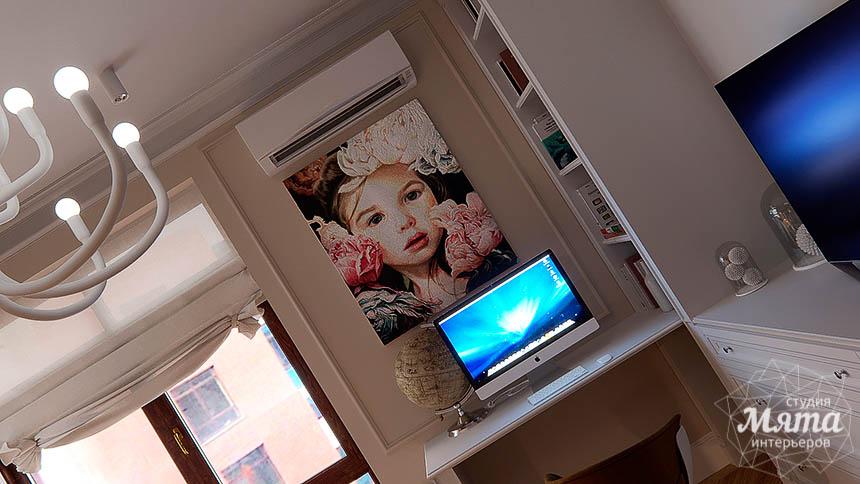 Дизайн интерьера четырехкомнатной квартиры в Новосибирске img183770192