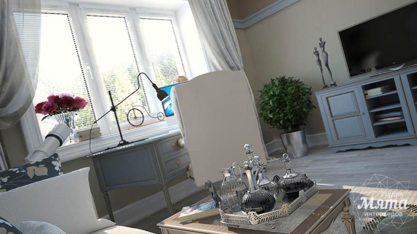 Дизайн интерьера коттеджа в Сочи img1797840463