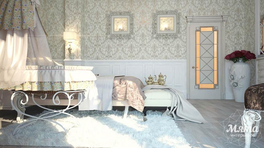 Дизайн интерьера коттеджа в Сочи img1694201117