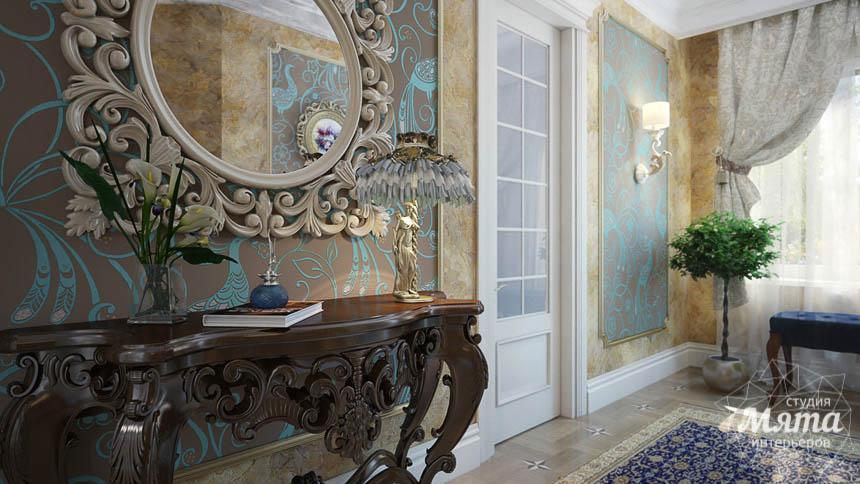 Дизайн интерьера коттеджа в Палникс img1896895949
