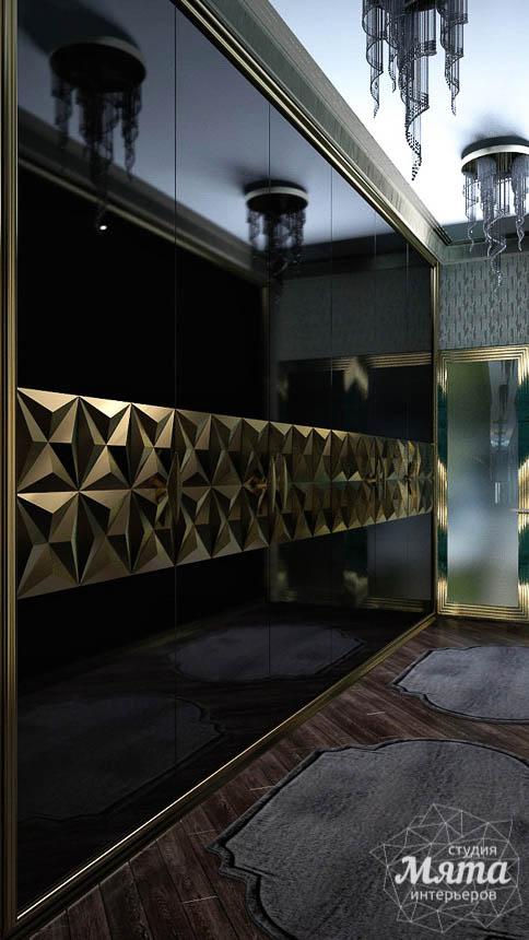 Дизайн интерьера коттеджа в Новосибирске  img760568816