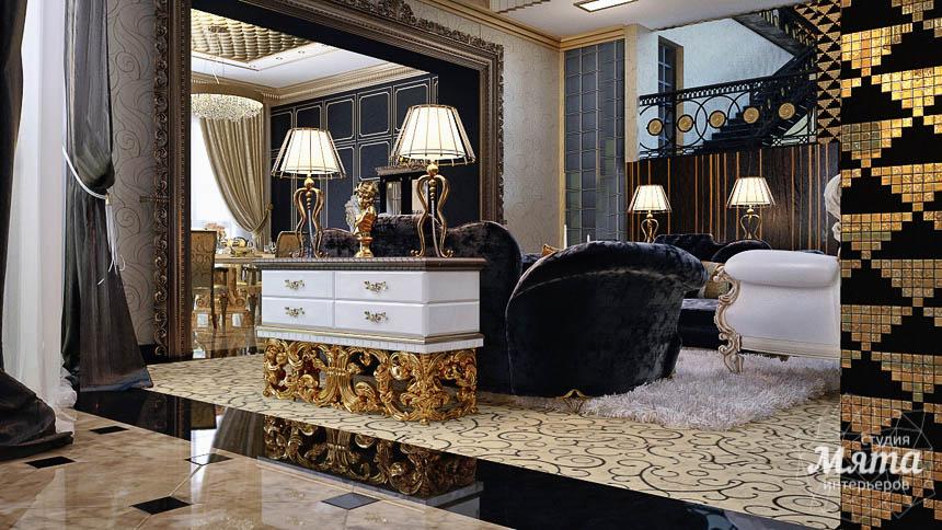 Дизайн интерьера коттеджа в Краснодаре img1983566156