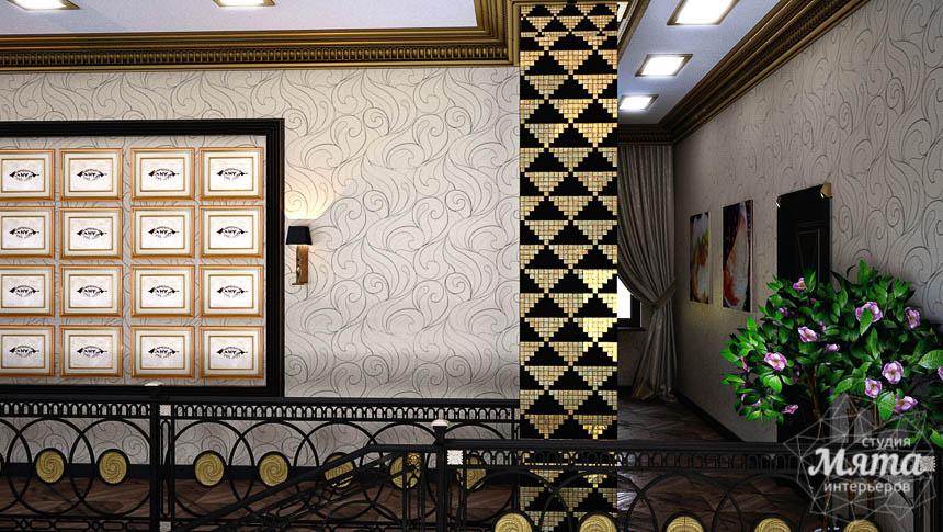 Дизайн интерьера коттеджа в Краснодаре img1677446655