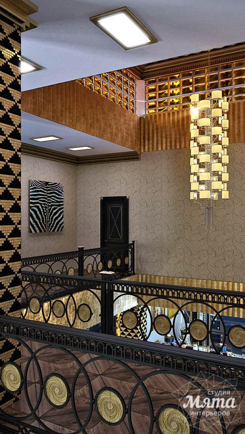 Дизайн интерьера коттеджа в Краснодаре img351294876