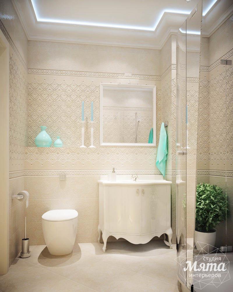 Дизайн интерьера четырехкомнатной квартиры по ул. Куйбышева 98 img424454028