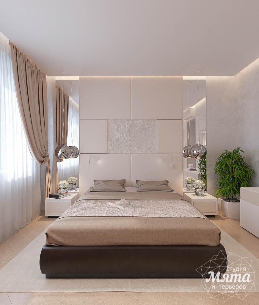 Дизайн интерьера однокомнатной квартиры в ЖК Крылов (1 очередь) img827612752