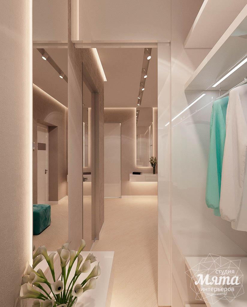 Дизайн интерьера однокомнатной квартиры в ЖК Крылов (1 очередь) img573278378
