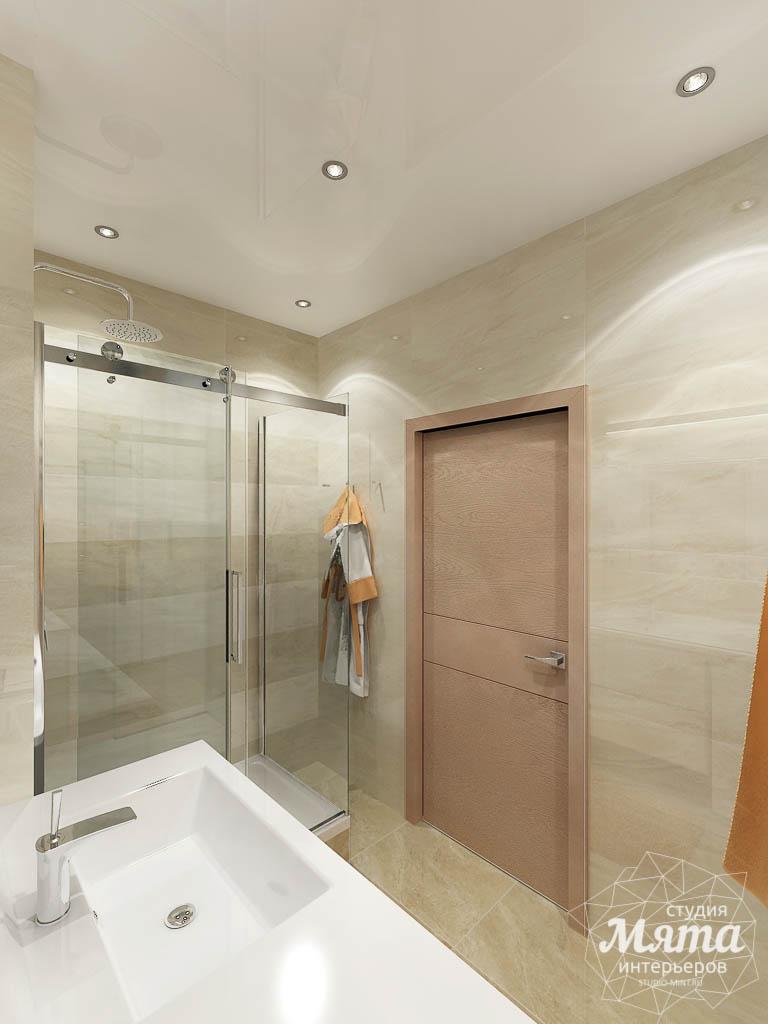 Дизайн интерьера трехкомнатной квартиры по ул. Куйбышева 21 img39116616