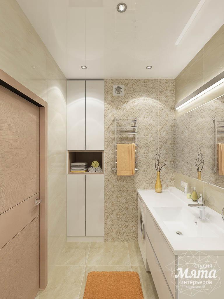 Дизайн интерьера трехкомнатной квартиры по ул. Куйбышева 21 img1557434577