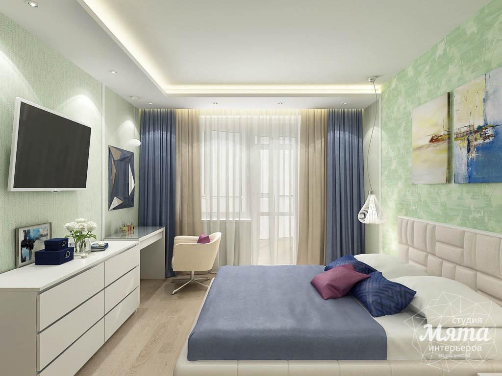 Дизайн интерьера трехкомнатной квартиры по ул. Куйбышева 21 img181387428