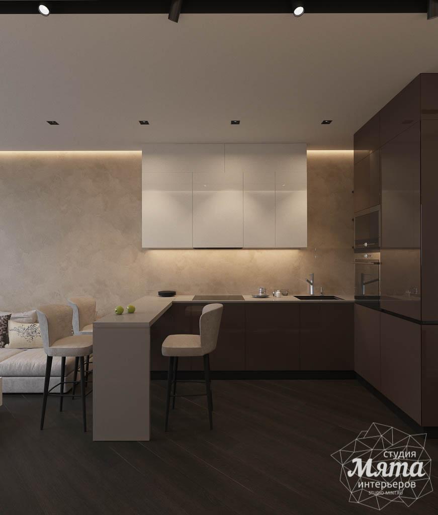 Дизайн интерьера однокомнатной квартиры в ЖК Крылов (2 очередь) img1536293251