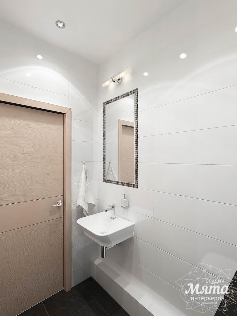 Дизайн интерьера трехкомнатной квартиры по ул. Куйбышева 21 img1888668557