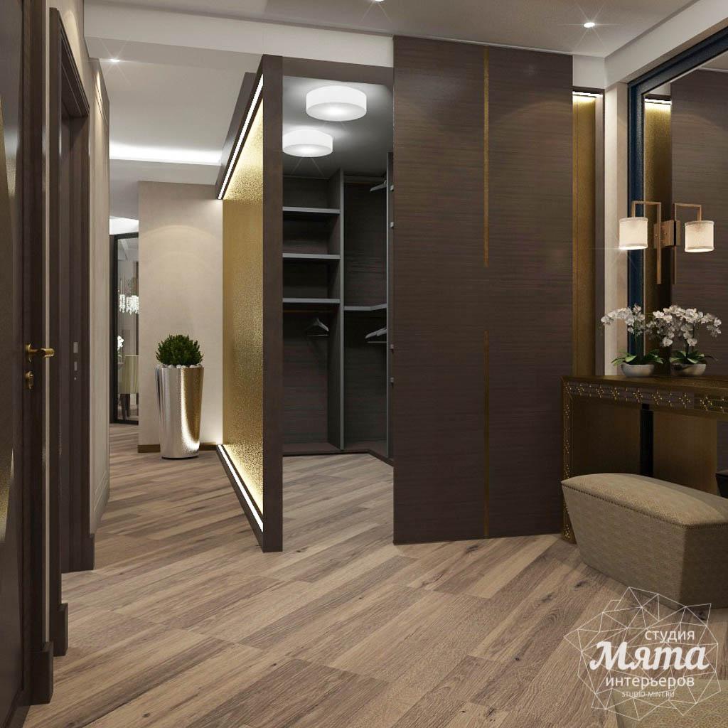 Дизайн интерьера и ремонт трехкомнатной квартиры по ул. Кузнечная 81 img763447433