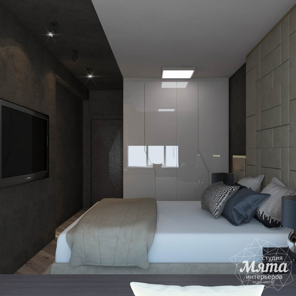 Дизайн интерьера и ремонт трехкомнатной квартиры по ул. Кузнечная 81 img1332839090