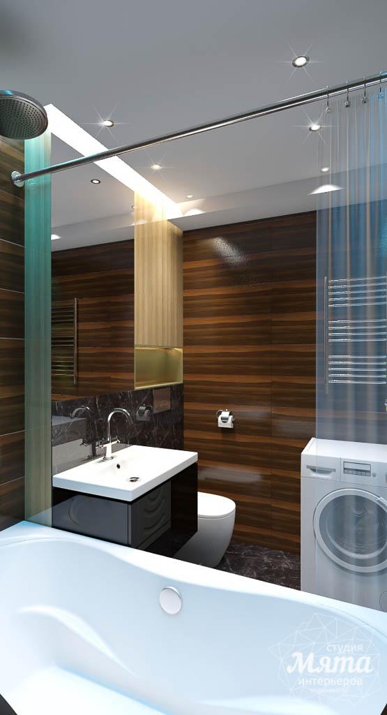 Дизайн интерьера и ремонт трехкомнатной квартиры по ул. Кузнечная 81 img1588418268