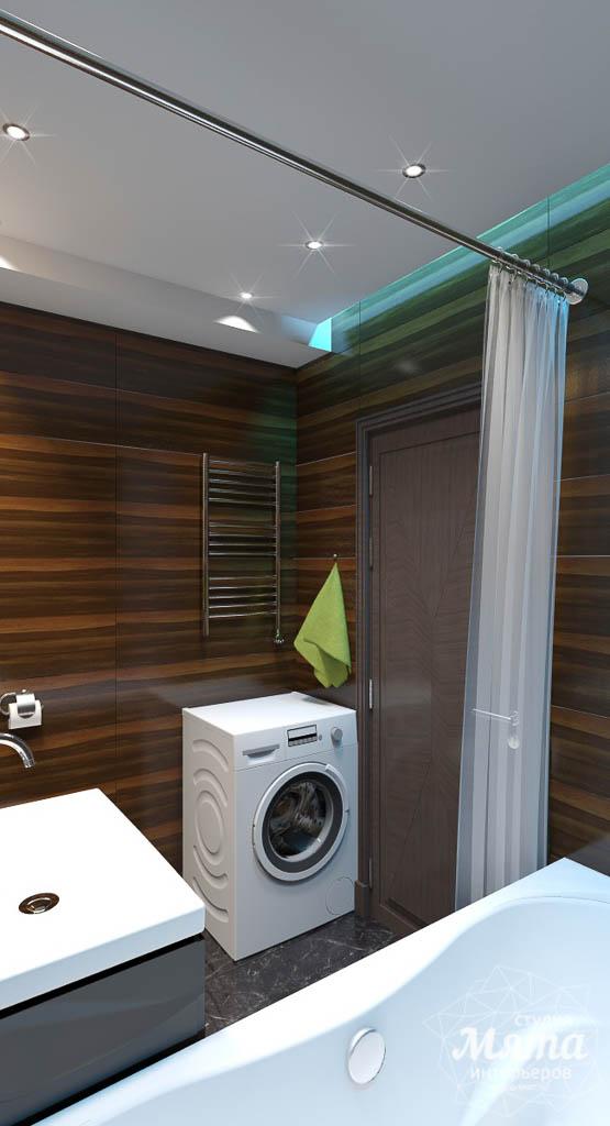 Дизайн интерьера и ремонт трехкомнатной квартиры по ул. Кузнечная 81 img130908318