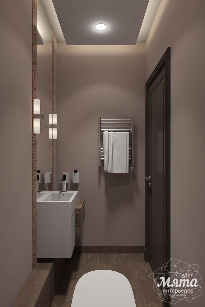 Дизайн интерьера и ремонт трехкомнатной квартиры по ул. Кузнечная 81 img308644146