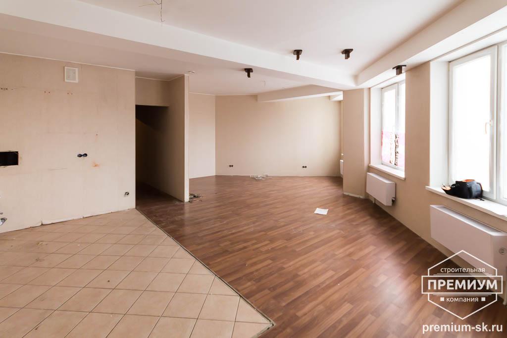 Дизайн интерьера и ремонт трехкомнатной квартиры по ул. Кузнечная 81 21
