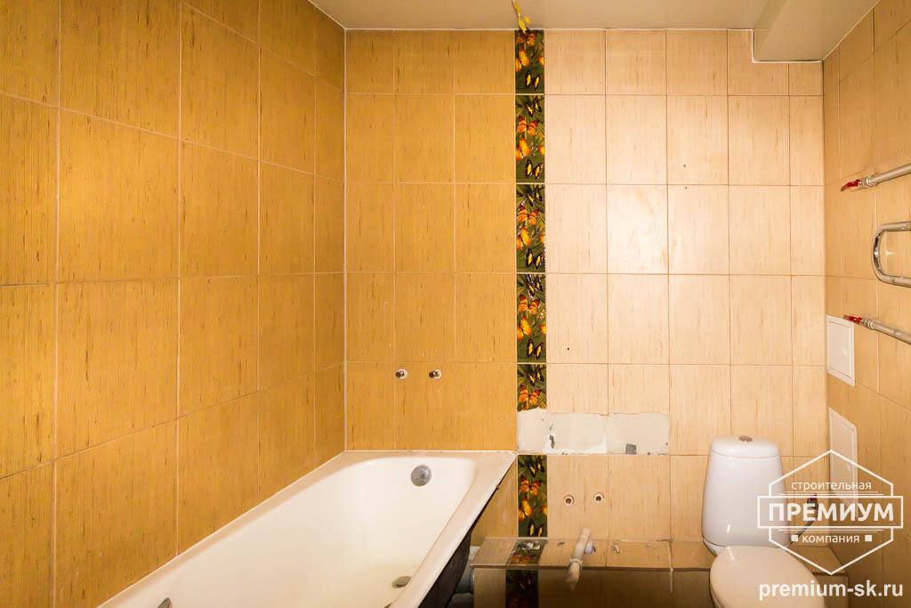 Дизайн интерьера и ремонт трехкомнатной квартиры по ул. Кузнечная 81 29