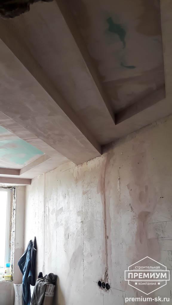 Дизайн интерьера и ремонт трехкомнатной квартиры по ул. Кузнечная 81 49