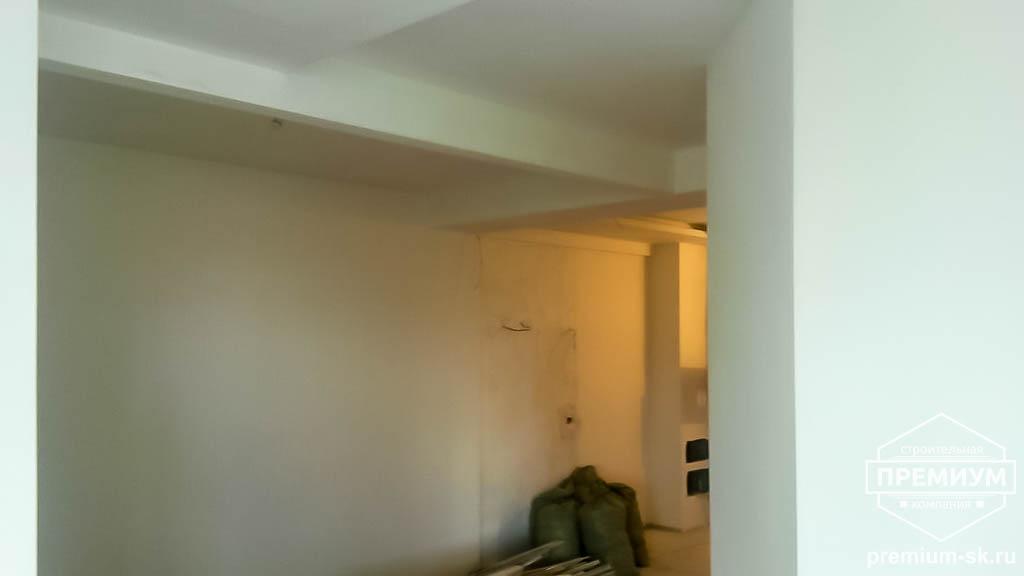 Дизайн интерьера и ремонт трехкомнатной квартиры по ул. Кузнечная 81 61