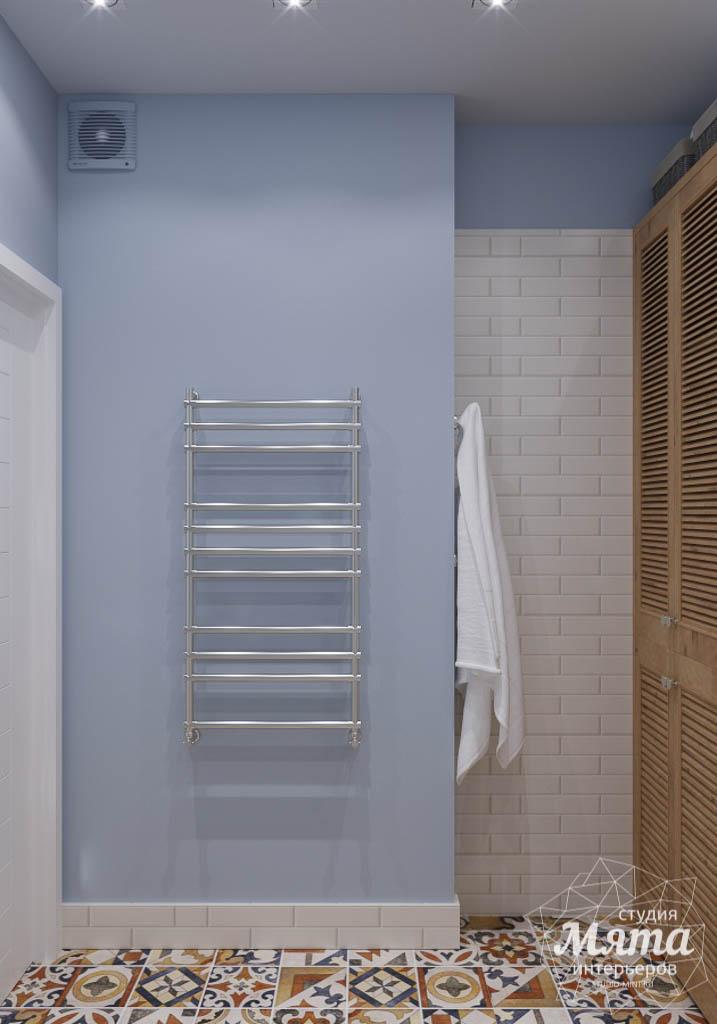 Дизайн интерьера ванной комнаты и санузла по ул. Орденоносцев 6 img666764950