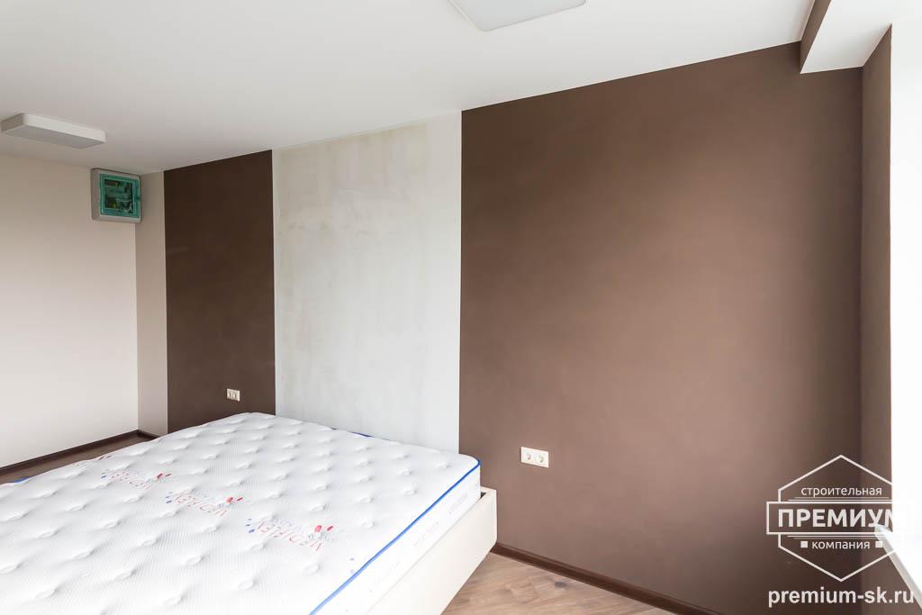 Дизайн интерьера и ремонт трехкомнатной квартиры по ул. Кузнечная 81 11