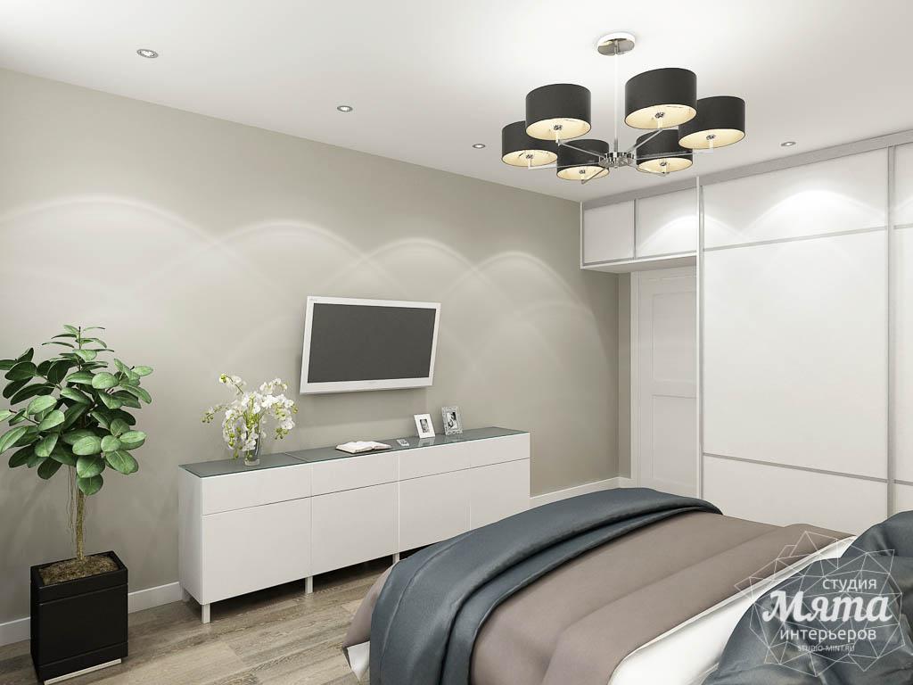 Дизайн интерьера двухкомнатной квартиры в ЖК Крылов img1019696911
