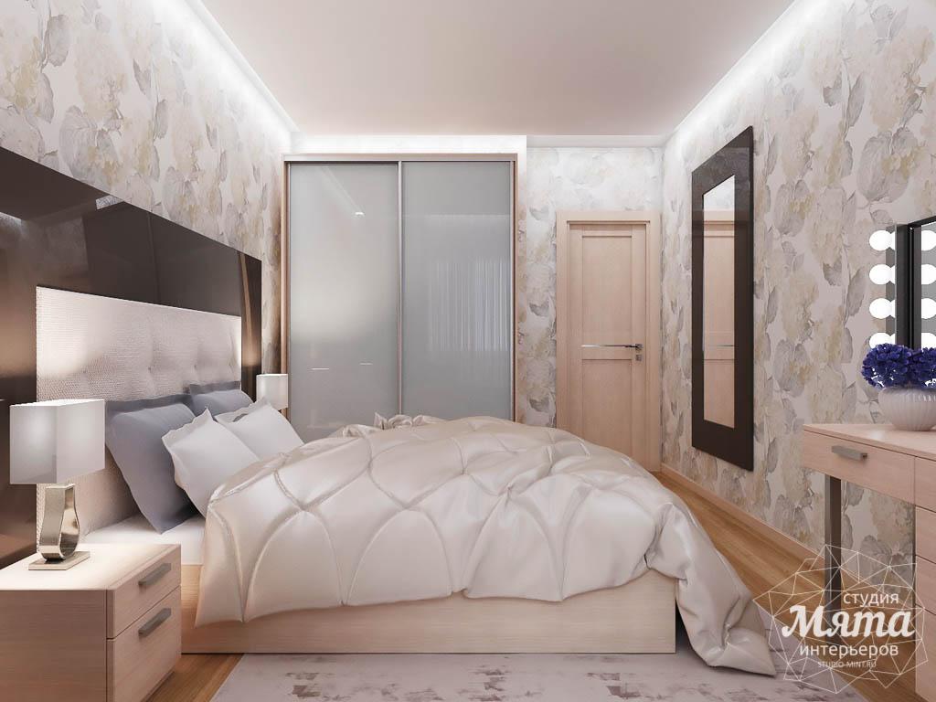 Дизайн интерьера трехкомнатной квартиры по ул. Куйбышева 102 img2116918806