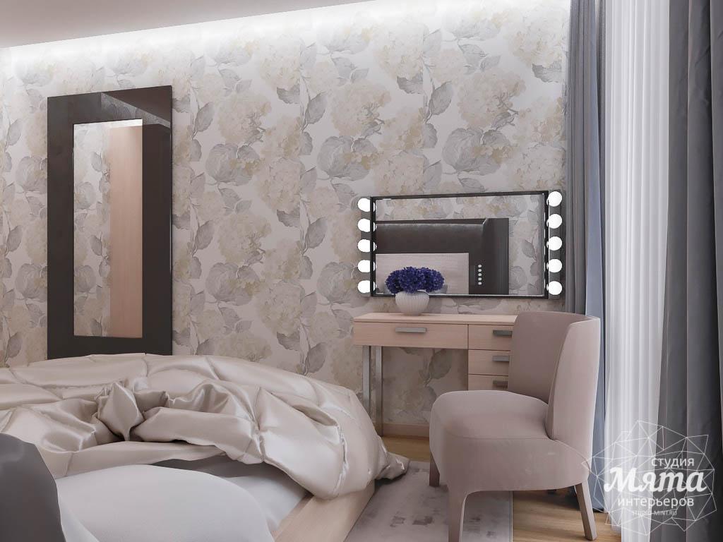 Дизайн интерьера трехкомнатной квартиры по ул. Куйбышева 102 img1307776502