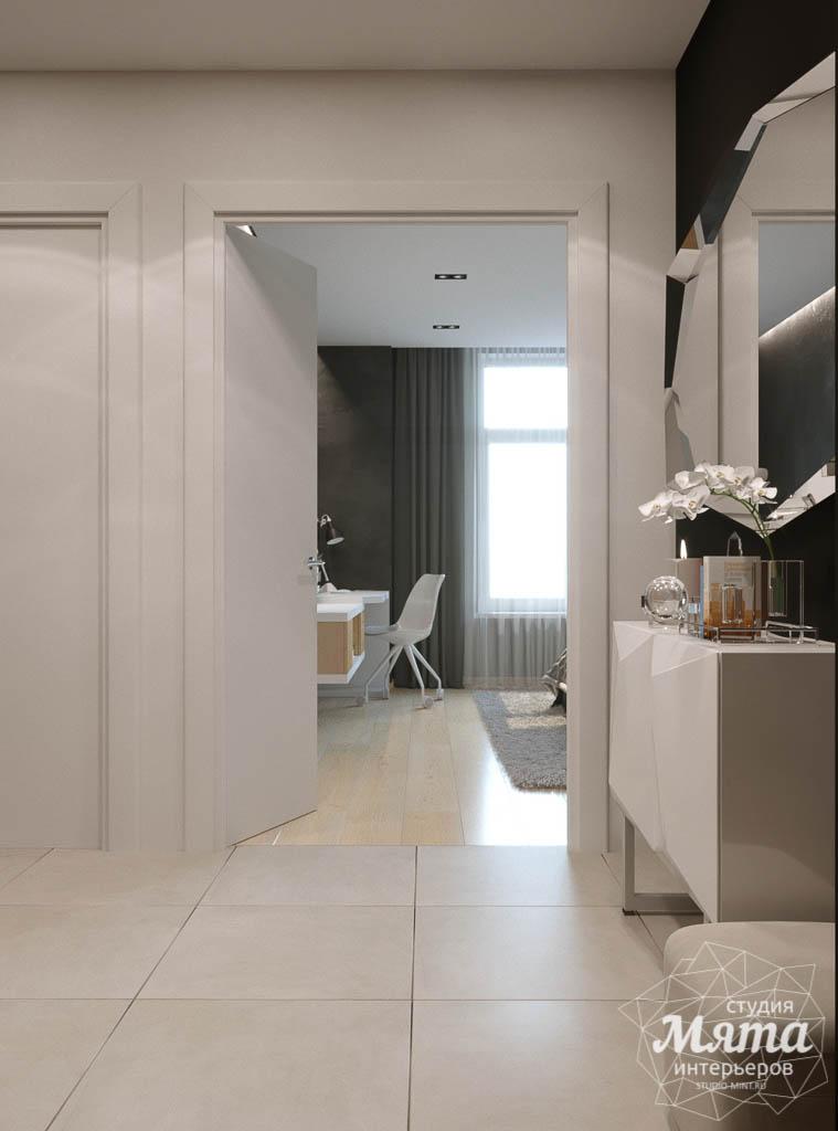 Дизайн интерьера однокомнатной квартиры в ЖК Чемпион Парк img581048865