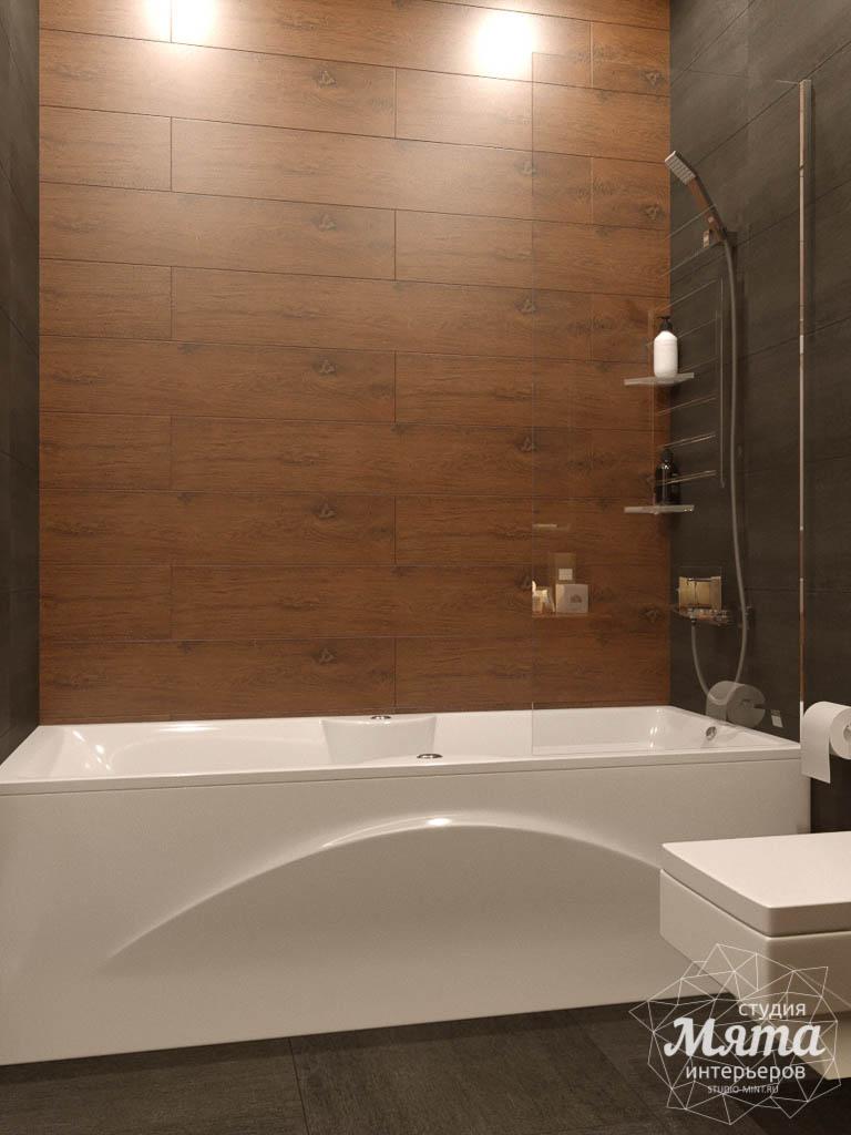 Дизайн интерьера однокомнатной квартиры в ЖК Чемпион Парк img1557164071