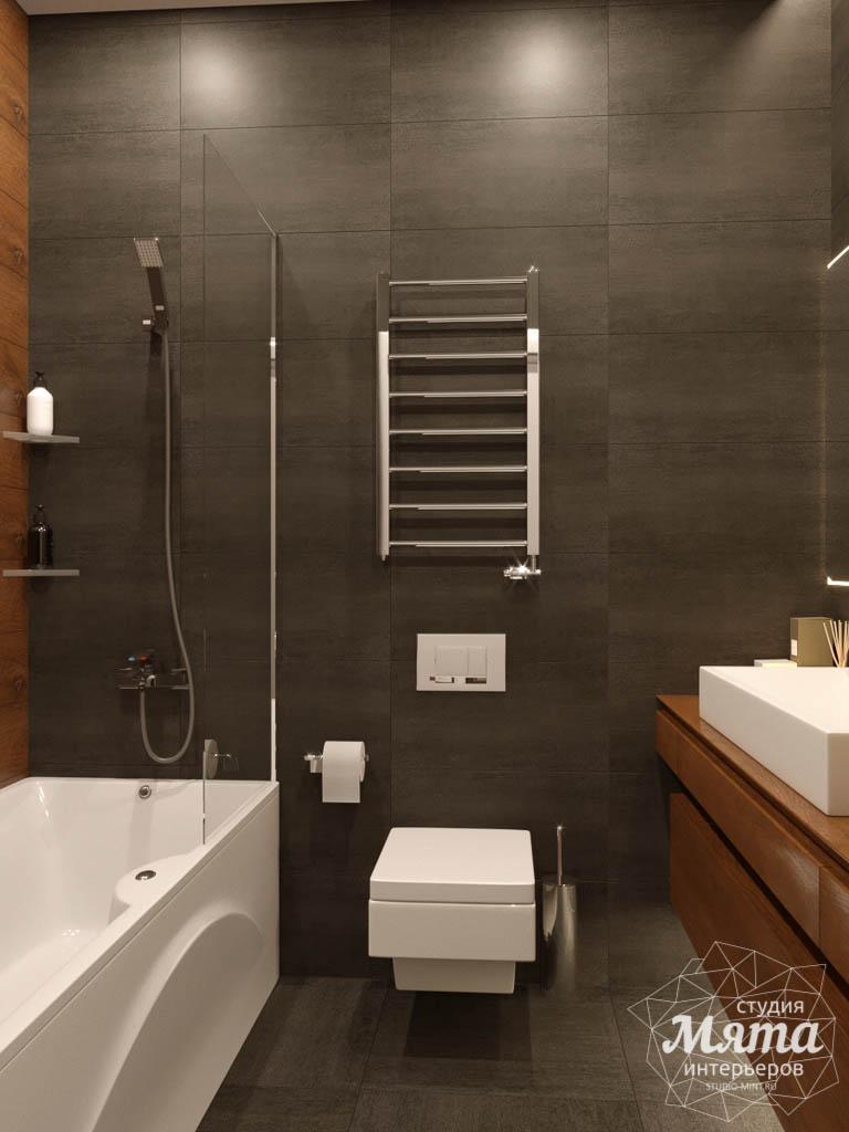 Дизайн интерьера однокомнатной квартиры в ЖК Чемпион Парк img1505472793