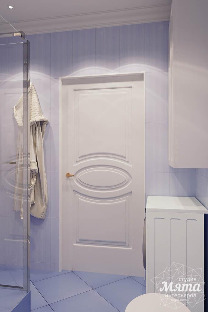 Дизайн интерьера однокомнатной квартиры ЖК Солнечный Остров img921659018