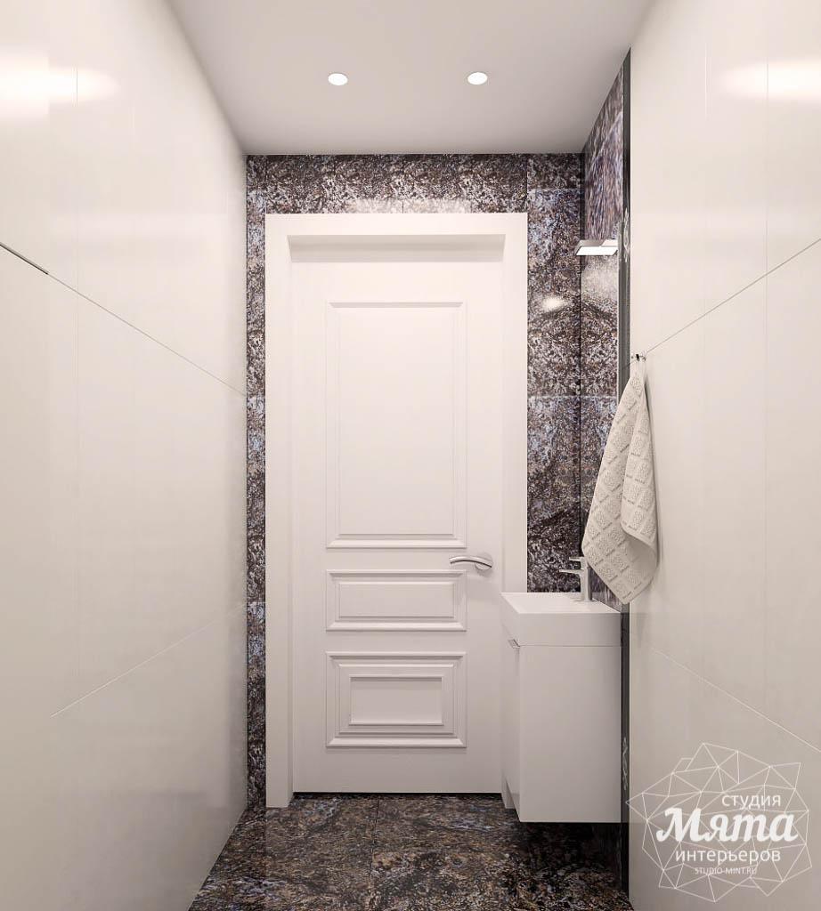 Дизайн интерьера трехкомнатной квартиры в ЖК Малевич img168760456