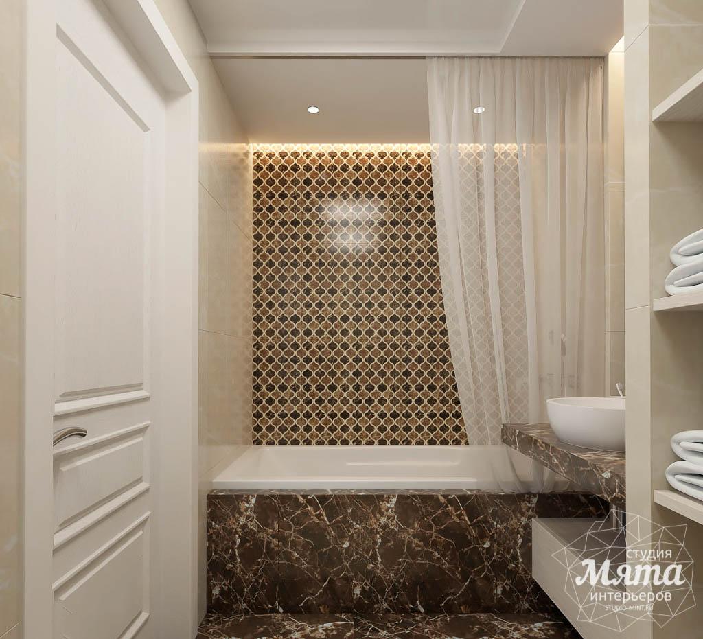 Дизайн интерьера трехкомнатной квартиры в ЖК Малевич img1787579020