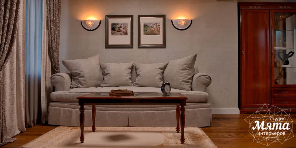 Дизайн интерьера коттеджа в п. Брусника img1871958409